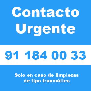 servicio urgente teléfono