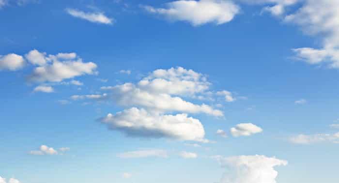 Utilizar el ozono para la limpieza