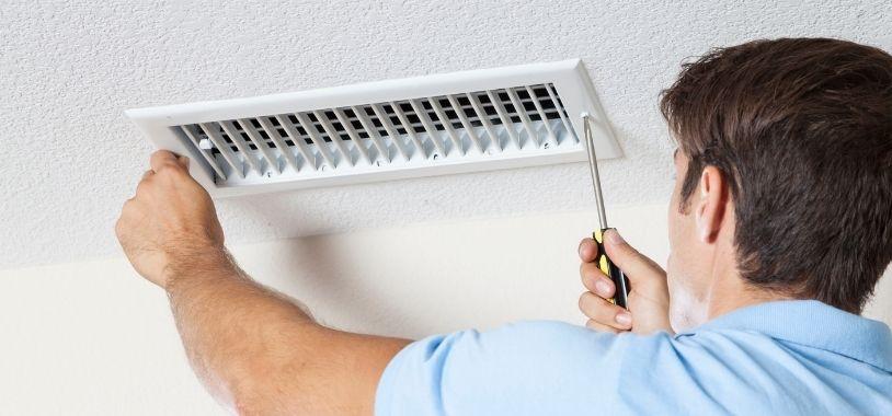 Empresa de limpieza de conductos de aire acondicionado