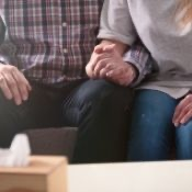 Limpieza traumática apoyo a familiares