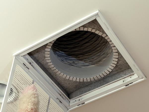 Limpieza de los filtros del aparato de aire