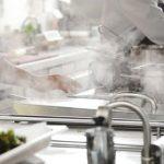 Prevencion de plagas en restaurantes